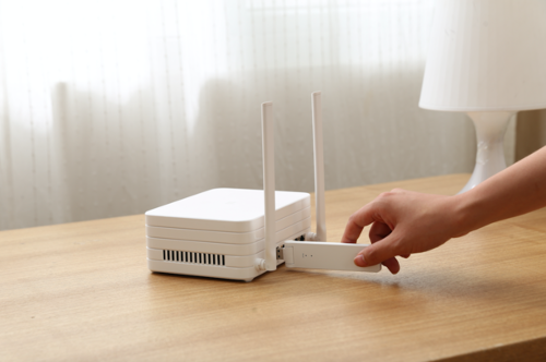 Анонсы: Xiaomi Wi-Fi Amplifier 2 оценен в $7