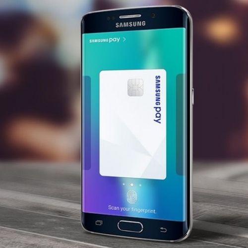 Это интересно: Samsung Pay Mini не будет доступен на iOS, по крайней мере, на старте