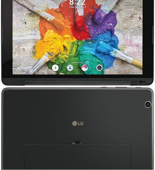 LGготовит квыпуску планшет GPad III 10.1