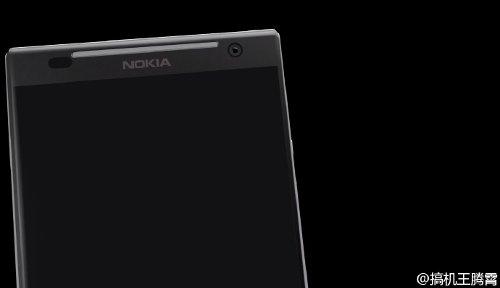 Слухи: Появились «официальные» рендеры Nokia C1
