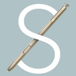 Слухи:  Стилус S Pen может стать аксессуаром для Samsung Galaxy S8