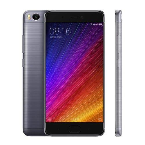 Анонсы: В России Xiaomi Mi5S оценен в 31  тысячу рублей