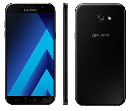 Анонсы: Смартфоны Samsung Galaxy A3, A5 и А7 представлены официально