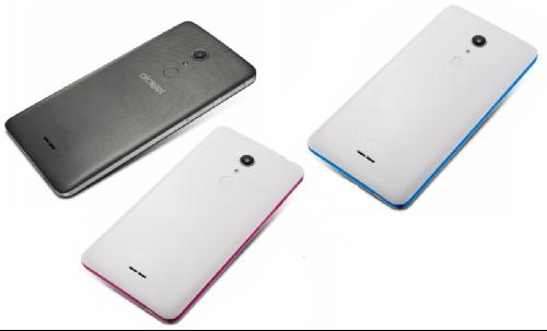 CES 2017: Alcatel A3 XL – новый взгляд на бюджетные смартфоны