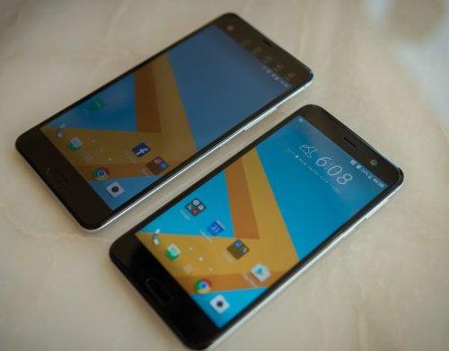Анонсы: HTC U Play – идеальный «середнячок» для поклонников бренда