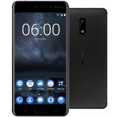 Анонсы: HMD Global официально представила смартфон Nokia 6