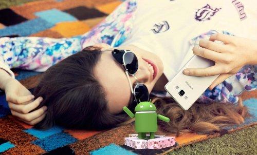 Это интересно: Опубликован список смартфонов Samsung, которые будут обновлены до Android 7 Nougat