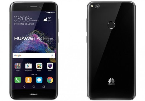 Анонсы: Huawei  P8 Lite (2017) / P9 Lite (2017) представлен официально