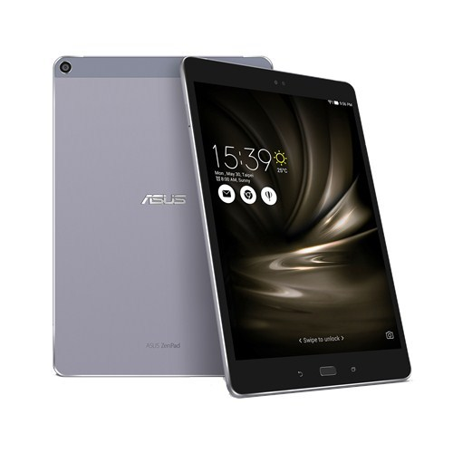 Анонсы: Asus ZenPad 3S 10 LTE основан на Snapdragon 650