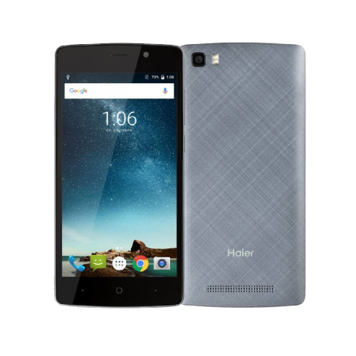 Анонсы: Объявлены российские цены смартфонов Haier Aqua и Terra