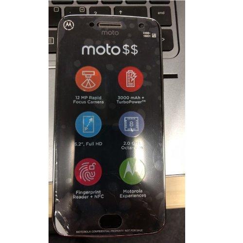Слухи: Moto G5 Plus получит 5,2-дюймовыйдисплей, 12 Мп камеру и поддержу NFC