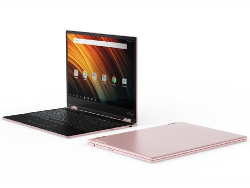 Анонсы: Lenovo Yoga A12 – Android-планшет 2-в-1 за $299