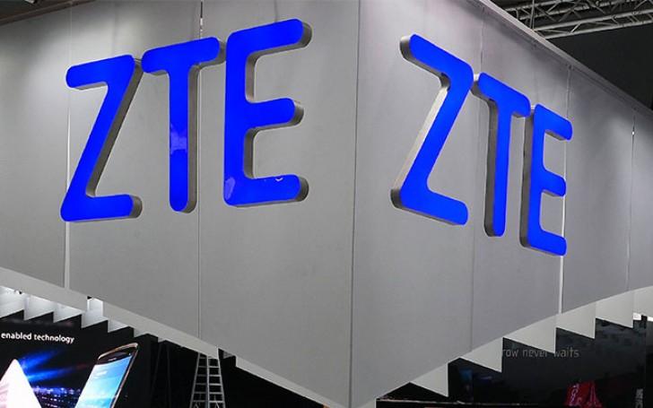 ZTE представит 5G-смартфон наMWC 2017
