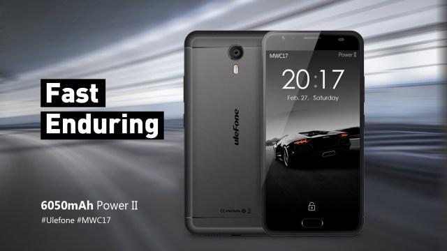 Анонсы Ulefone Power 2 – 4 Гб ОЗУ 64 Гб встроенной памяти и металлический корпус