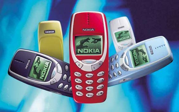 Улучшенный нокиа 3310 будет снабжен цветным дисплеем