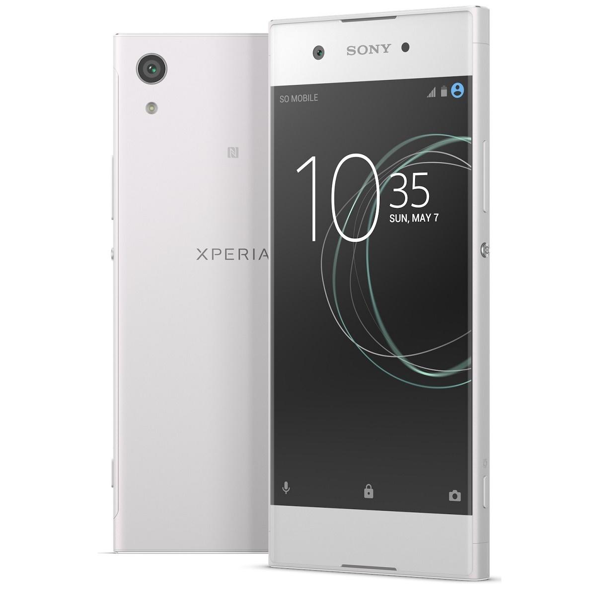 Сони  XperiaXZ премиум : новый смартфон с4K экраном