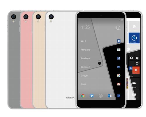 Слухи: «Сердцем» Nokia 7 и Nokia 8 станет Snapdragon 660