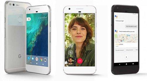 Слухи: Разработка смартфона Google не входящего в семейство Pixel ведется под кодовым именем Taimen