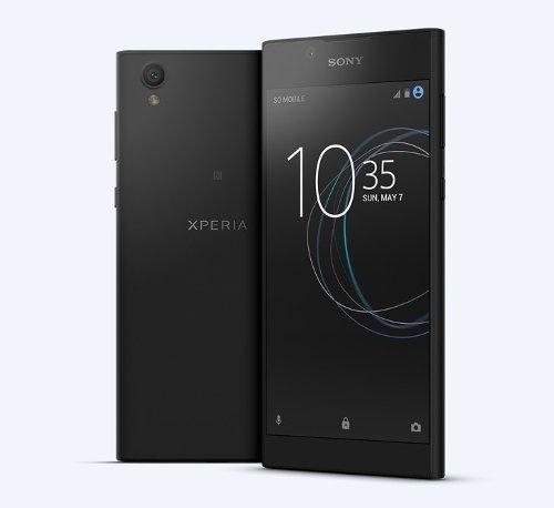 Анонсы: Sony Xperia L1 оснащен 5,5-дюймовый дисплеем и 13 Мп камерой