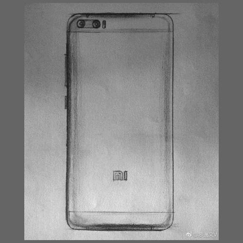 Слухи: «Сердцем» Xiaomi Mi 6 станет чипсет MediaTek