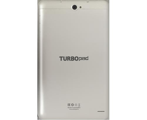 TurboPad 803