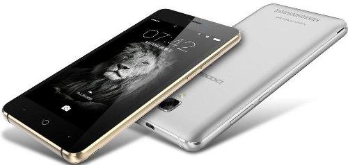 Анонсы: Doogee X10 – смартфон с аккумулятором 3360 мАч за $40