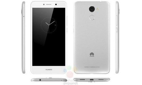 Анонсы: Huawei Enjoy 7 Plus с большими экранами и батареей представлен официально