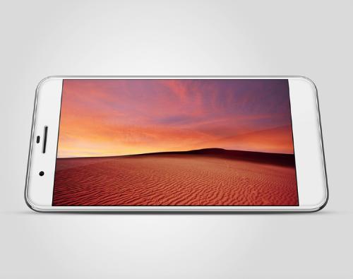 Анонсы: HTC One X10 с емким аккумулятором представлен официально