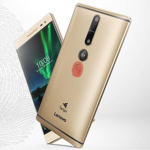 Анонсы: Lenovo Phab 2 Pro с Google Tango появился в России