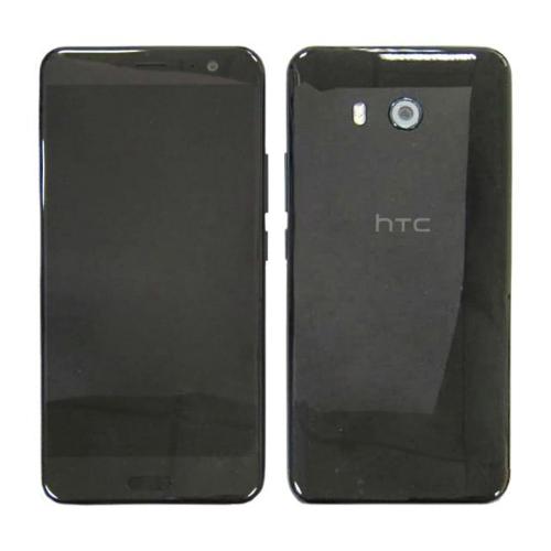 Утечка: фото и технические данные HTC UOcean