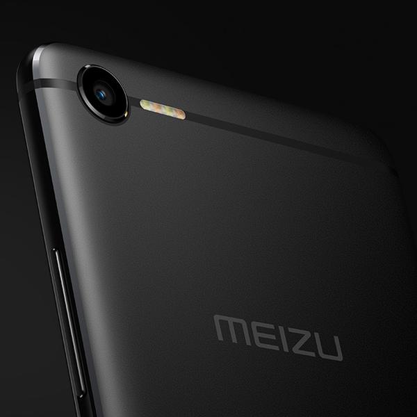 Анонсы Meizu E2 представлен официально