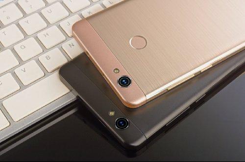 Анонсы:  Gretel A6 недорогой смартфон с корпусом из металла