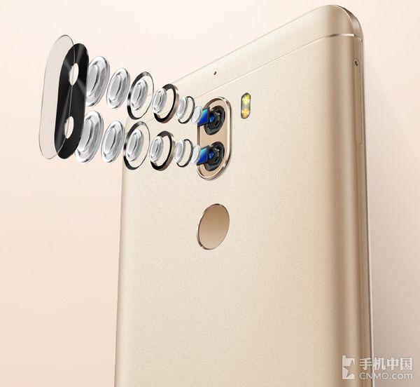 Coolpad Cool Play 6— характеристики ицены наигровой смартфон