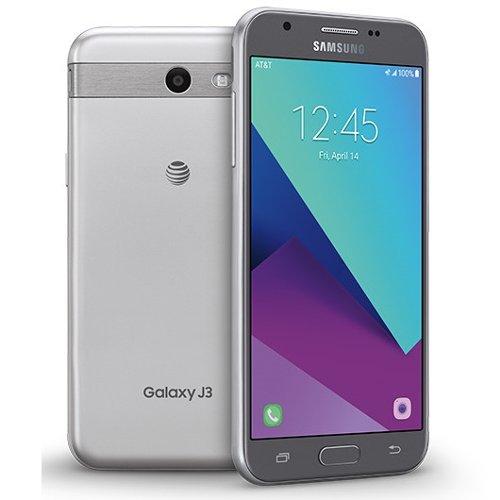 Анонсы: Официально представлен Samsung Galaxy J3 (2017)