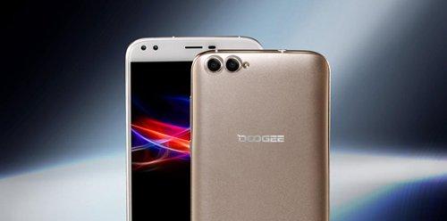 Слухи: Doogee собирается выпустить флагман с MediaTek Helio X30 и 8 Гб ОЗУ