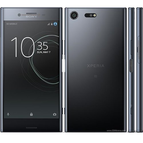Анонсы: Объявлена российская цена Sony Xperia XZ Premium