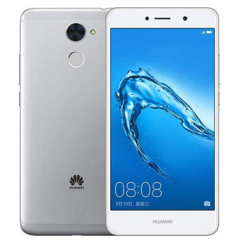Анонсы: Представлен Huawei Y7 с аккумулятором 4000 мАч и Android 7.0 Nougat