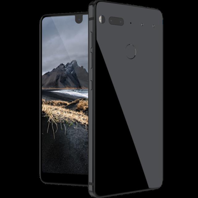 Создатель андроид Энди Рубин выпустил свой 1-ый смартфон