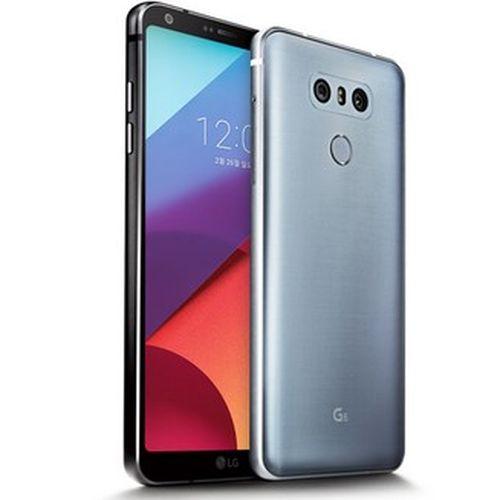 Компьютер в телефоне: НаLG G7 установят однокристальную систему Snapdragon 845