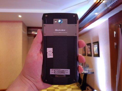 Анонсы: Blackview BV8000 Pro – защищенный смартфон с мощной платформой
