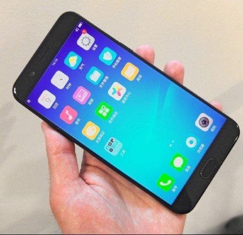 Анонсы: Oppo R11 Plus с 6-дюймовый AMOLED-дисплеем и АКБ 4000 мАч представлен официально