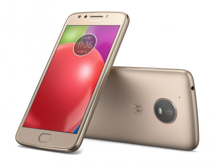 Moto G5+ иMoto X4: последние детали о телефонах