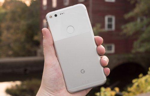 Это интересно: Google продала около 1 млн смартфонов Pixel