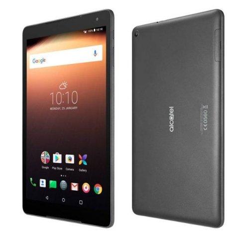 Анонсы: Alcatel A3 10 – недорогой планшет с 10,1-дюймовым экраном c 3G