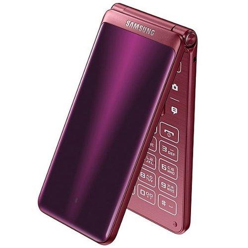 Анонсы: Раскладушка Samsung Galaxy Folder 2 теперь доступна и в Южной Корее
