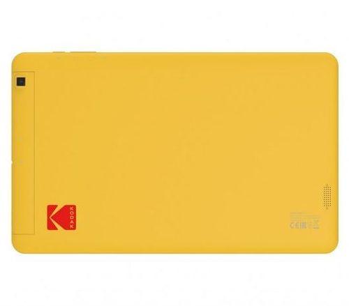 Анонсы: Kodak в сотрудничестве с Archos запускает два новых планшета