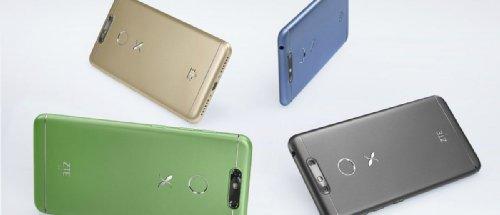 Анонсы: ZTE Small Fresh 5 – бюджетный смартфон со сдвоенной камерой