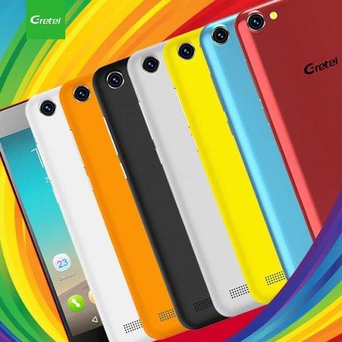 Анонсы: Gretel A7 – очень дешевый смартфон для «молодых и модных»