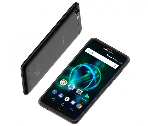 Анонсы: Panasonic P55 Max – смартфон с аккумулятором 5000 мАч и ценой $132