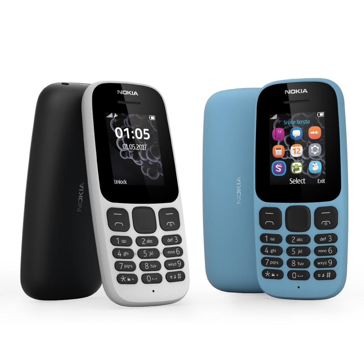 Телефон нокиа 130 представлен официально